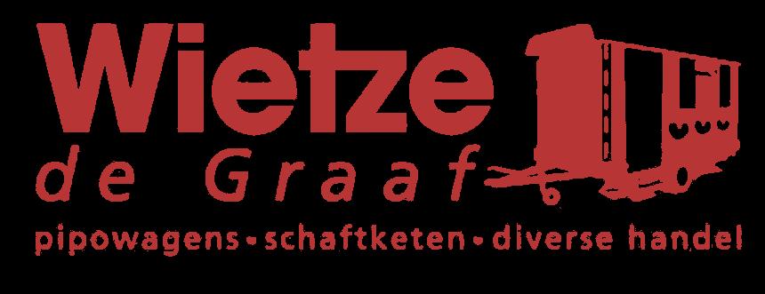 Logo - Wietze de Graaf
